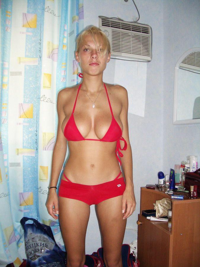 Elga jeune russe nouvelle à Saint-Nazaire